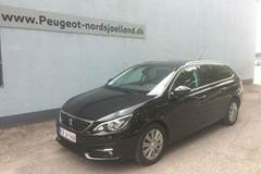 Peugeot 308 BlueHDi 120 Selection Sky SW 1,6