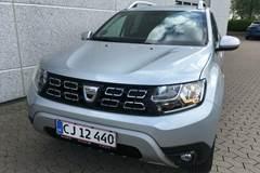 Dacia Duster dCi 115 Prestige 4x4 1,5