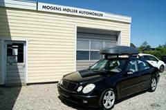Mercedes E320 Avantgarde aut. 3,2