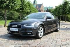 Audi A4 TFSi 170 1,8