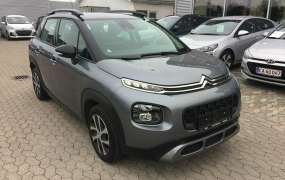 Citroën C3 Aircross BlueHDi 100 Iconic 1,6