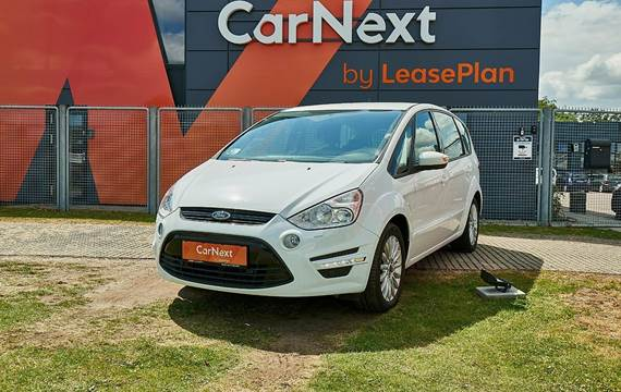 Ford S-MAX TDCi 163 Collection 2,0