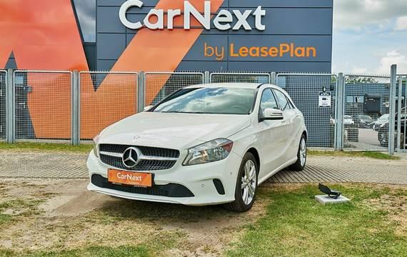 Mercedes A180 d Business aut. 1,5