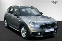Mini Countryman Cooper SE aut. ALL4 1,5