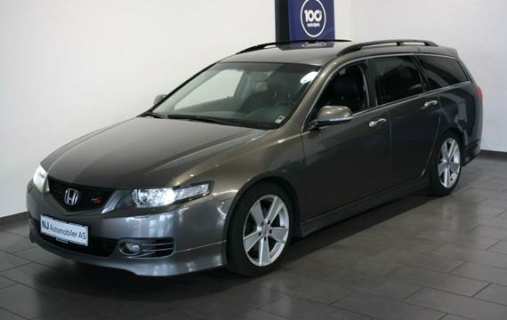 Honda Accord Type S Tourer
