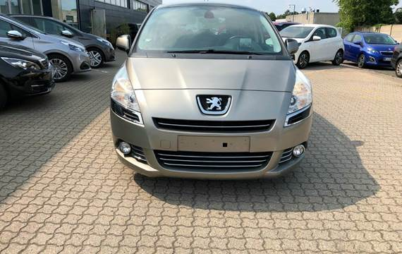 Peugeot 5008 HDi 110 Premium 1,6