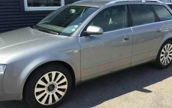 Audi A4 T Avant 1,8