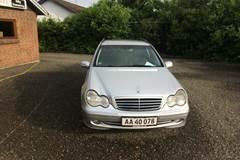 Mercedes C270 CDi Avantgarde stc. aut. 2,7