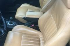 Alfa Romeo 147 16V Selespeed 2,0