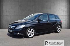 Mercedes B180 180  BlueEfficiency  6g 1,6