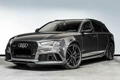 Audi RS6 TFSi performance Avant quattro 4,0