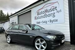 BMW 520d Touring 2,0
