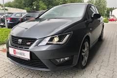 Seat Ibiza TSI Cupra  3d 6g 1,8