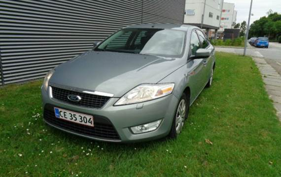 Ford Mondeo Ti-VCT 125 Trend 1,6