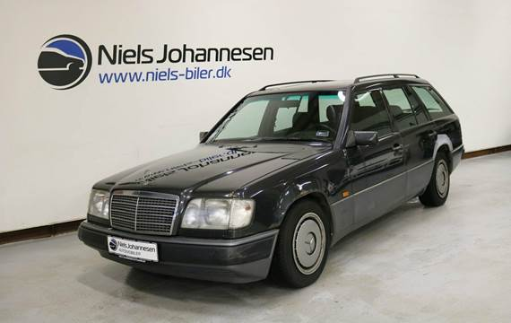 Mercedes 230 TE stc. 2,3
