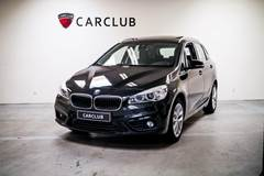 BMW 216d Active Tourer Advantage aut. 1,5