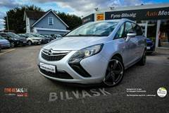 Opel Zafira Tourer CDTi 130 Enjoy eco 2,0