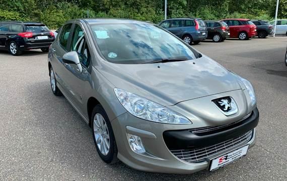 Peugeot 308 VTi 120 Access 1,6