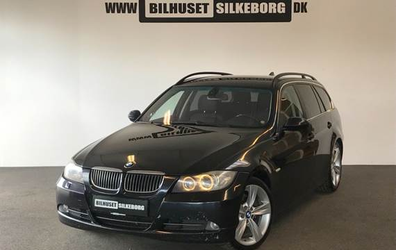 BMW 330d Touring Steptr. 3,0