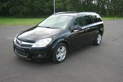 Opel Astra CDTi 110 Enjoy Wagon eco 1,7