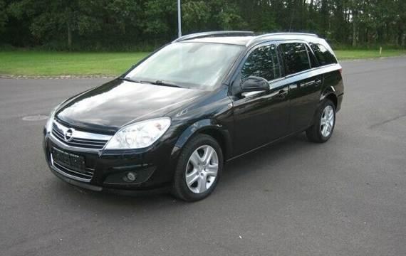 Opel Astra CDTi 110 Enjoy Wagon eco 1,7
