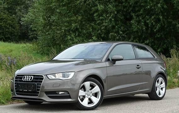 Audi A3 TFSi 180 Ambition 1,8
