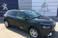 Citroën C4 Cactus PT 110 SkyLine EAT6 1,2