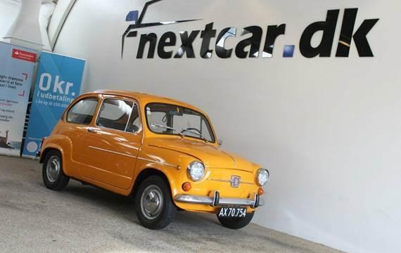 Fiat 600 0,6