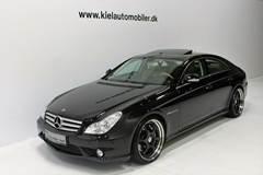 Mercedes CLS55 AMG aut. 5,4