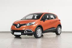 Renault Captur Energy DCI Expression  5d 1,5