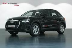 Audi Q3 TFSi S-tr.