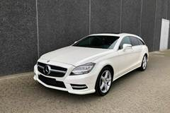 Mercedes CLS350 aut. BE 3,5