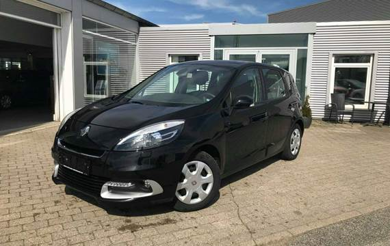 Renault Grand Scenic III dCi 130 Expression 1,6