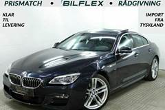 BMW 640d Gran Coupé xDrive aut. 3,0