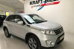 Suzuki Vitara DDiS Active Van 1,6