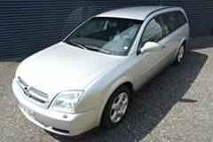 Opel Vectra 16V Comfort Limited stc. 1,8