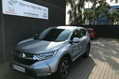 Honda CR-V i-MMD Elegance E-CVT 2,0