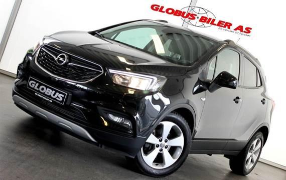 Opel Mokka X T 140 Enjoy aut. 1,4