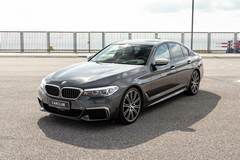 BMW M550i xDrive aut. 4,4