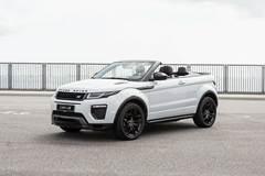 Land Rover Range Rover evoque TD4 180 HSE Dynamic Cabrio aut 2,0