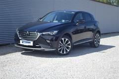 Mazda CX-3 Skyactiv-D Optimum  5d 6g Aut. 1,8