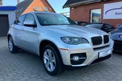 BMW X6 xDrive35i aut. 3,0