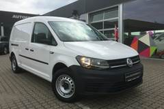 VW Caddy Maxi TDi 102 Van 1,6