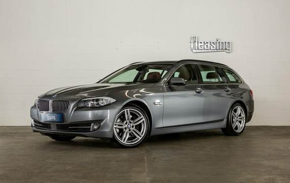 BMW 530d Touring xDrive aut. 3,0
