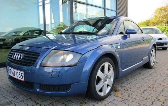 Audi TT T 180 Coupé 1,8