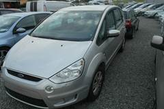 Ford S-MAX TDCi Trend 2,0