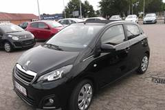 Peugeot 108 VTi 82 Active TOP! 1,2