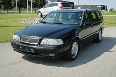 Volvo V70 T aut. 2,5