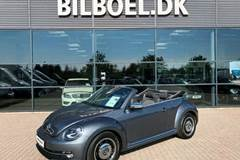 VW The Beetle TSi 150 Life Cabriolet 1,4