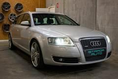 Audi A6 FSi Avant quattro Tiptr. 3,2